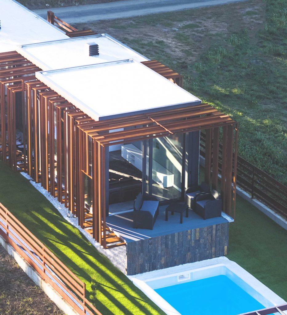 Tu manera de vivir es la que diseña tu casa.